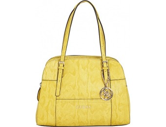 66% off GUESS Huntley Cali Satchel