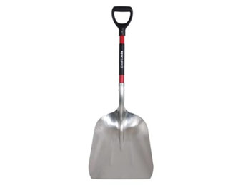 37% off Craftsman Aluminum Scoop Shovel