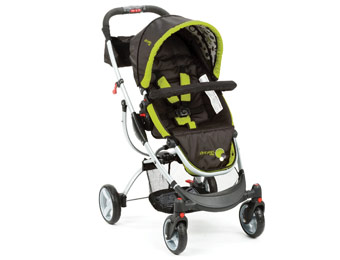 $52 off The First Years Indigo Stroller