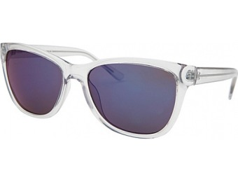 73% off Kenneth Cole Reaction Eyewear Unisex Square Sunglasses