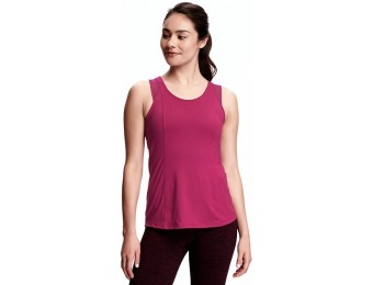 70% off Old Navy Go Dry Performance Tank For Women