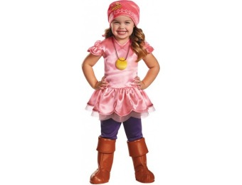 75% off Toddler Izzy Deluxe Costume