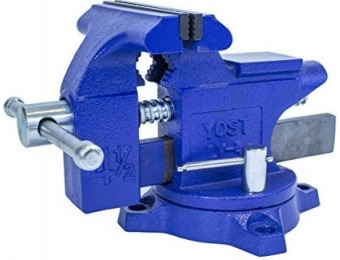 "46% off Yost LV-4 4"" Home Vise"