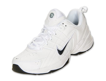 49% off Nike T-Lite 8 Men's Cross-Training Shoes