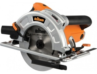 $77 off Triton Tools 15-Amp 7-1/4-in Corded Circular Saw 743995