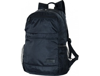 "52% off Netpack U-zip 18"" Ballistic Nylon Backpack"
