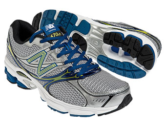 $45 off New Balance 670 Men's Running Shoes