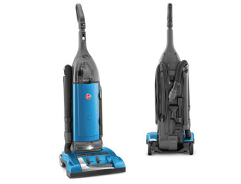 $61 off Hoover WindTunnel Upright Self-Propelled Vacuum, U6485900