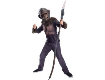 90% off Planet of the Apes Koba Boys Costume