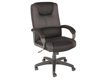 $70 off OfficeMax Aera II Mesh Manager Computer Chair