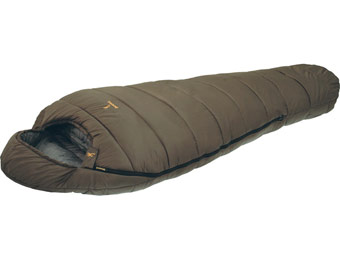 $80 off Browning Boulder Creek 10-Degree Mummy Sleeping Bag