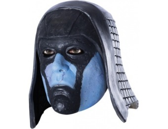 90% off Adult Deluxe Ronan Latex Mask