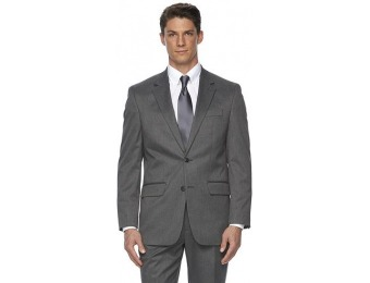 81% off Croft & Barrow Big & Tall Stretch True Comfort Suit Jacket