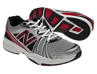 50% off New Balance MX417 Men's Cross-Training Shoes