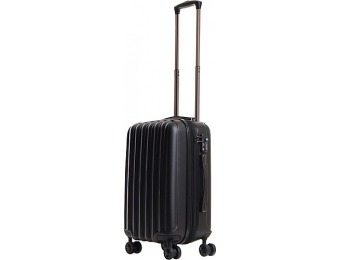 64% off CalPak Verdugo Expandable Carry-On Rolling Luggage