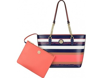 55% off Anne Klein Double Time Medium Tote