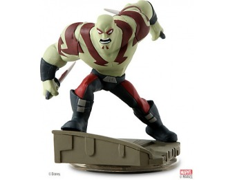 68% off Disney Infinity: Marvel 2.0 Edition Drax Figure