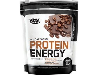 57% off Protein Powder Energy Drink Supplements