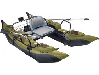 55% off Classic Accessories Colorado Pontoon Boat
