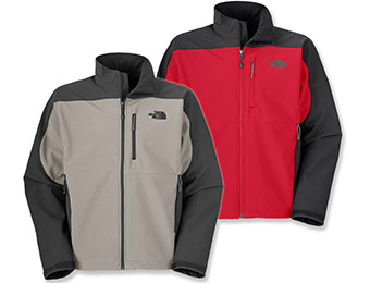 53% off The North Face Apex Bionic Jacket (Men's)