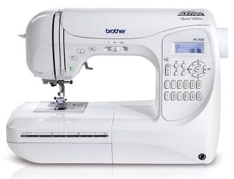 $279 off Brother 294-Stitch Pro Computerized Sewing Machine