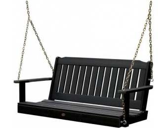 $229 off Highwood Lehigh Porch Swing