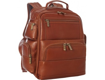 66% off ClaireChase Executive Backpack