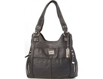 83% off Rosetti Go Rhythm Shoulder Bag - Black