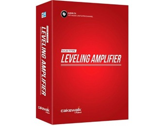 71% off Cakewalk Ca-2A T-Type Leveling Amplifier