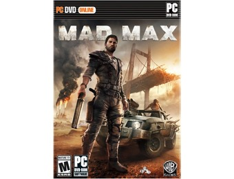 75% off Mad Max (PC Download)