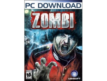 75% off Zombi (PC Download)