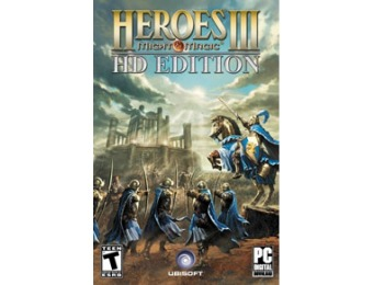 67% off Heroes of Might & Magic III - HD Edition (PC Download)