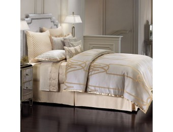 82% off Jennifer Lopez Chateau 3-pc. Duvet Cover Set