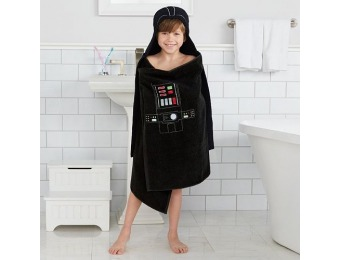 80% off Star Wars Darth Vader Bath Wrap