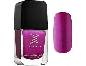 60% off Formula X Nail Polish Effects Fantasy 0.4 oz/ 11 mL