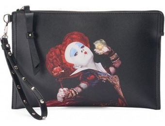80% off Disney's Alice Designer Collection Colleen Atwood Wristlet