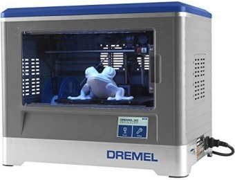 $399 off Dremel Idea Builder 3D Printer