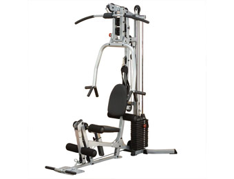 $650 off Powerline Body Solid BSG10X Home Gym