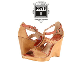 Up to 77% off Frye Boots, Shoes & Accessories, Over 650 Styles