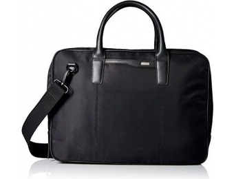 "85% off Cole Haan Men's 15"" Briefcase"