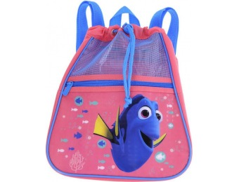 60% off Girls' Dory Mesh Backpack