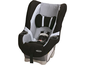 $40 off Graco MyRide 65 LX Convertible Car Seat, Trexel