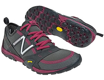 $85 off New Balance Minimus Multi-Sport WO10 Women's Shoes