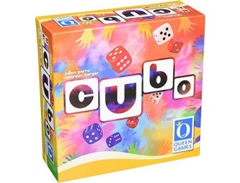 83% off Cubo Board Game