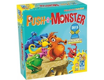 77% off Push a Monster Game