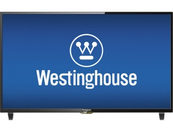"$70 off Westinghouse 55"" LED 2160p Smart 4K Ultra HD TV"