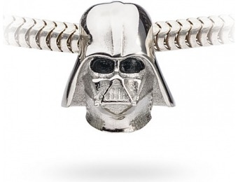 $23 off Star Wars Darth Vader Charm Bead