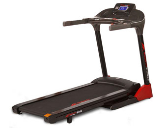 $1,098 off Smooth Fitness 6.75 Folding Treadmill