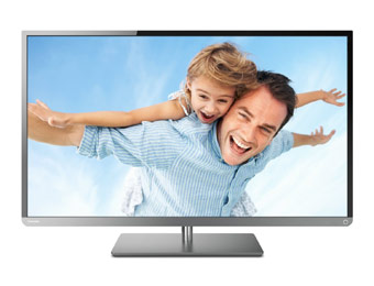 $200 off Toshiba 32L2300U 32-Inch 720p LED HDTV, Limited Stock