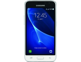 $40 off AT&T GoPhone Samsung Galaxy Express 3 4G LTE 8GB